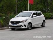 Manejamos el nuevo FIAT Argo 1.8L
