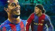 Ronaldinho, un jugador de tres diamantes