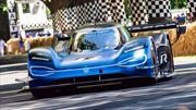Goodwood Festival of Speed se pospone a causa del coronavirus