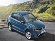 Volkswagen Ameo es el primer sedán subcompacto diseñado para la India