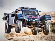 Dakar: Sainz se lleva la 4ta etapa y los argentinos se destacan