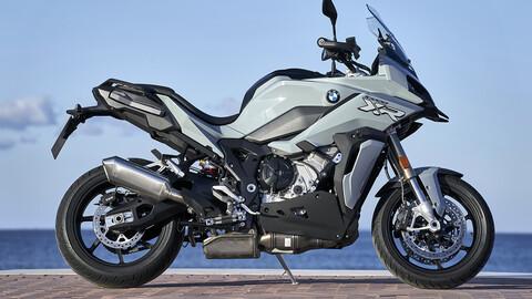 La nueva generación de la BMW Motorrad S 1000 XR ya está en Chile