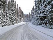 Las 10 ciudades de Estados Unidos más seguras para manejar durante el invierno