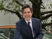 Santiago Chamorro asume un nuevo cargo en GM