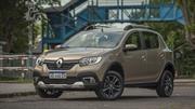 Los renovados Renault Sandero, Logan y Stepway se lanzan en Argentina