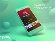 Dale play: Nissan armó su propio perfil en Spotify