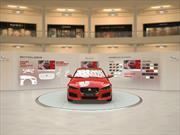 Jaguar develará en Colombia el Bio Kit Launge Jaguar XE