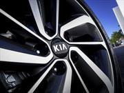 KIA, la marca de mayor calidad inicial en 2017