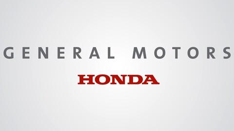 General Motors y Honda forman una alianza en América del Norte