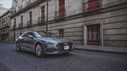 Test al nuevo Audi A7, un alemán elegante y muy sofisticado