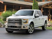 Ford F-150 Limited 2016, un pick up superior