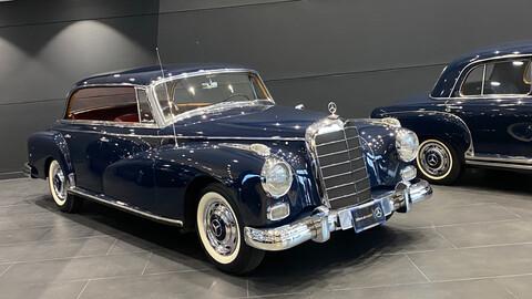 Mercedes-Benz no siempre ha tenido Estrella