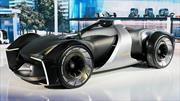 Toyota e-Racer, el bólido eléctrico para una pista muy especial