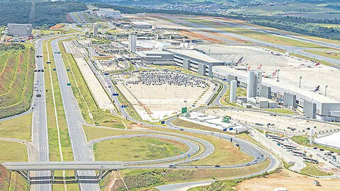 Brasil producirá baterías para autos eléctricos