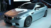 BMW M5 2012: Llegó a Chile la quinta generación
