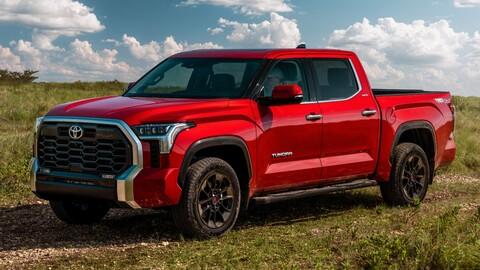 Toyota Tundra 2022: la full size que nos gustaría tener en Argentina