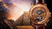 Louis Moinet crea Only Mexico
