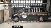 Toyota Sienna 2014 obtiene 5 estrellas en las pruebas de la NHTSA