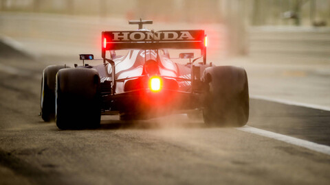 Esta es la guía completa de la F1 2021