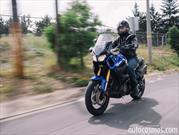 Yamaha XT 1200Z Super Ténéré 2014 a prueba