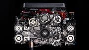 Subaru dice adiós al histórico motor EJ20 con un video