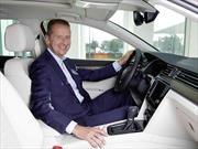 CEO de Grupo Volkswagen planea cambios importantes