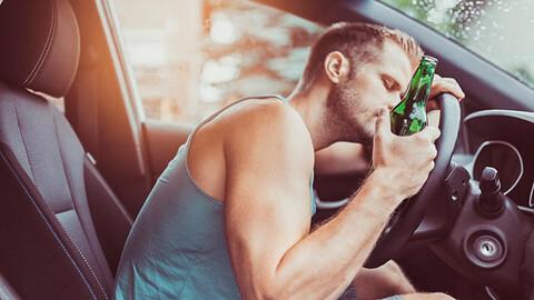 Tu coche ahora detectará si estás alcoholizado