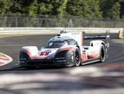 Video: Porsche logra el récord absoluto en el Nürburgring Nordschleife