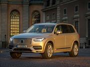 Volvo XC90 2016 llega a México desde $837,000 pesos