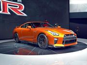 Nissan GT-R 2017: Se ofrece con 565 caballos de potencia máxima