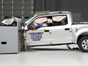 Ford F-150 2016 obtiene el Top Safety Pick+ del IIHS
