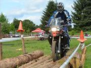 BMW Motorrad GS Challenge llega a México