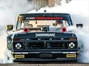 Video: el Gymkhana 10 de Ken Block