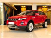 Range Rover Evoque Dynamic 5 Puertas llega a Chile