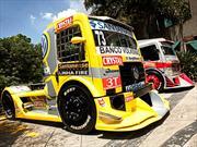 Volkswagen y MAN  se preparan para una nueva temporada de la Formula Truck