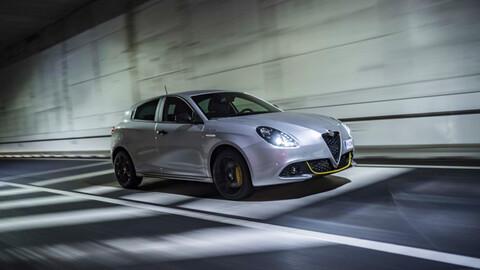 Alfa Romeo se despide de Giulietta