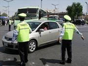 Vehículos con tres ocupantes podrían circular sin restricción