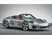 Regalo top: Porsche 911 Speedster Concept