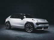 Volvo fabricará autos de Lynk & Co. para Europa