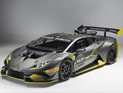 Lamborghini Huracán Super Trofeo EVO, bravura desencadenada