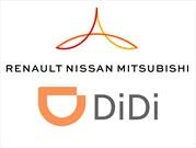 Alianza Renault-Nissan-Mitsubishi buscan destacar en China