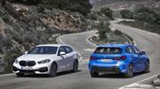 BMW Serie 1 2020, cuestión de tracción