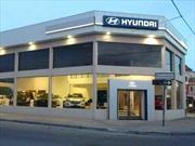 Hyundai inaugura un nuevo espacio en la Patagonia