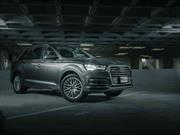 Manejamos la Audi Q7 2019