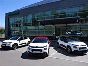 Citroën y Econorent firman acuerdo para flota de autos compactos