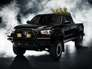 Toyota Back to the Future Tacoma Concept, un homenaje a Volver al Futuro
