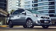 Nissan Argentina adjudicó en forma remota 32 vehículos