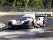 Nürburgring: Porsche 919 Hybrid Evo impone récord en el Infierno Verde
