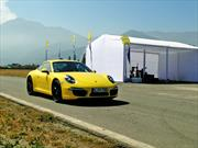 "Michelin auspició el ""Porsche World Roadshow"" Chile 2013"
