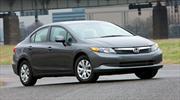 Honda apresura el rediseño del Civic